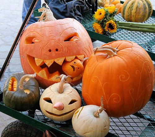 Szörnyen jó Halloween!